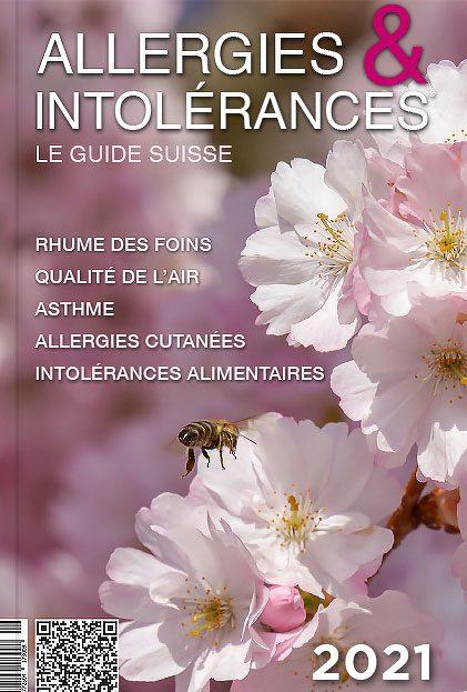 Allergies et Intolerances Le guide suisse