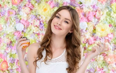 Contact allergies to perfumes and cosmetics