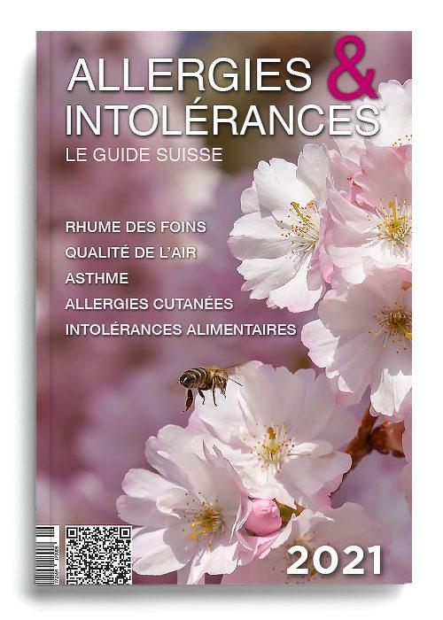 allergies et intolérances rang group