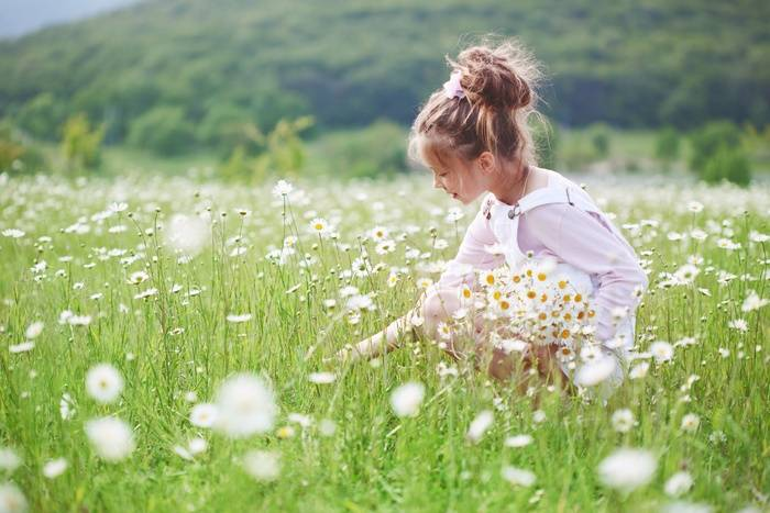 Allergic diseases in children