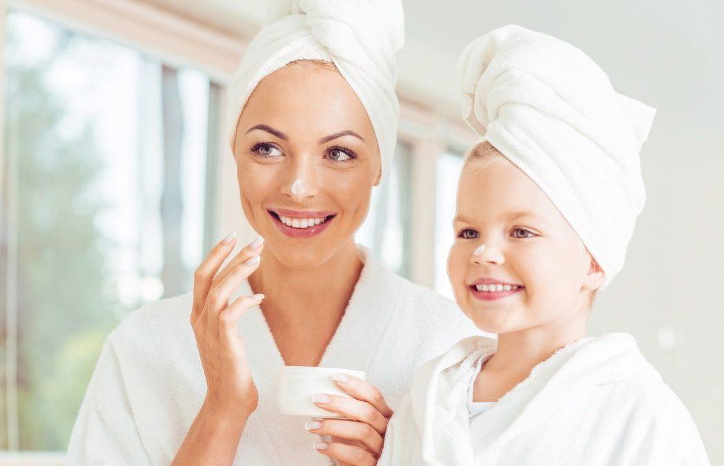 Cosmetics Allergy