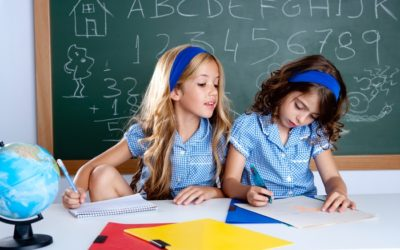 School: choose it well and stay attentive