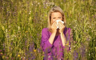 New knowledge on treatment of hay fever