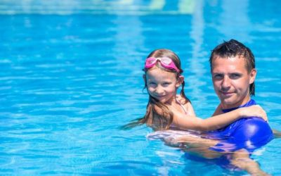 How to protect your child from the dangers of a swimming pool